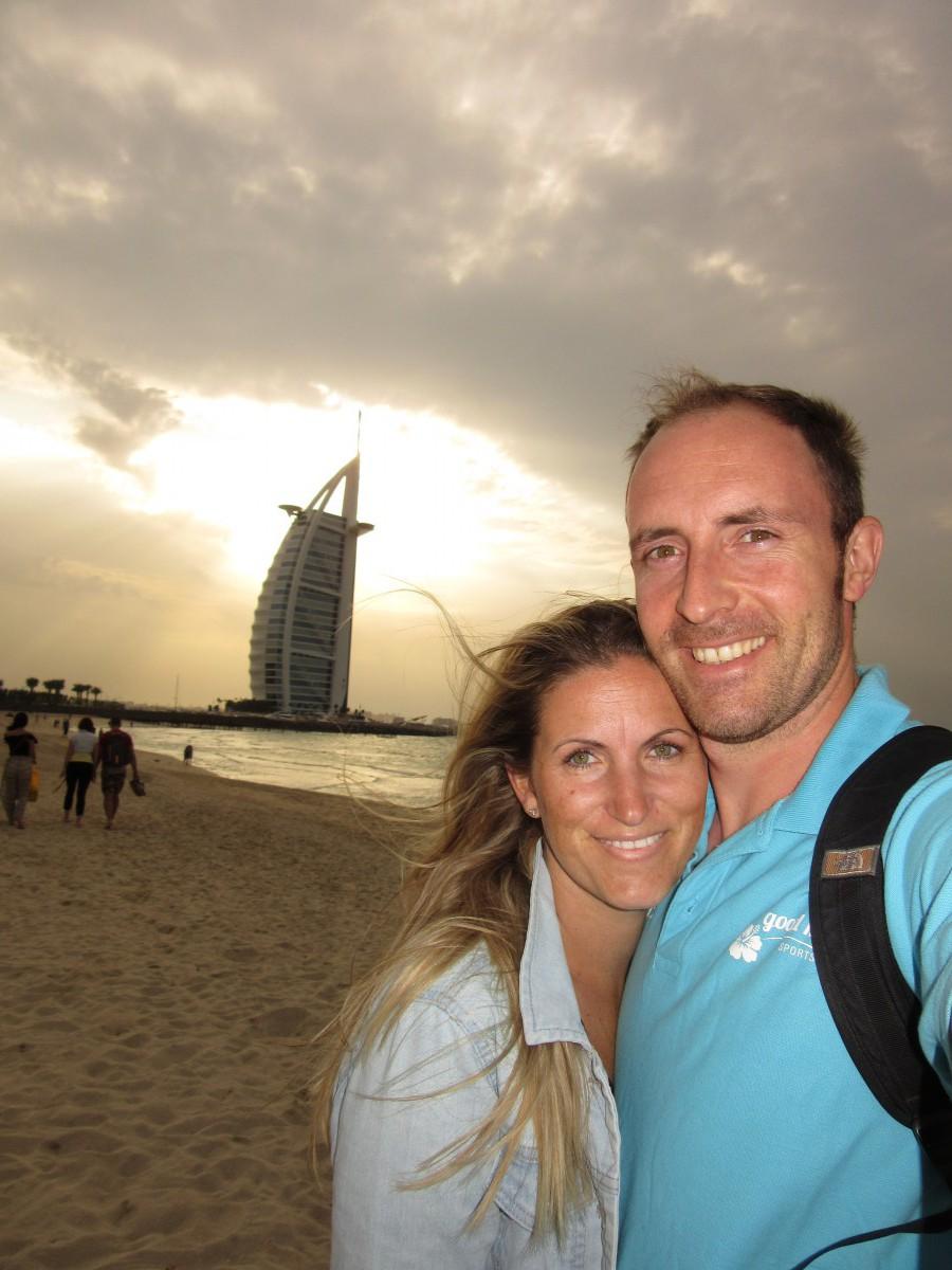 Burj Al Arab 2 Dubai Reise