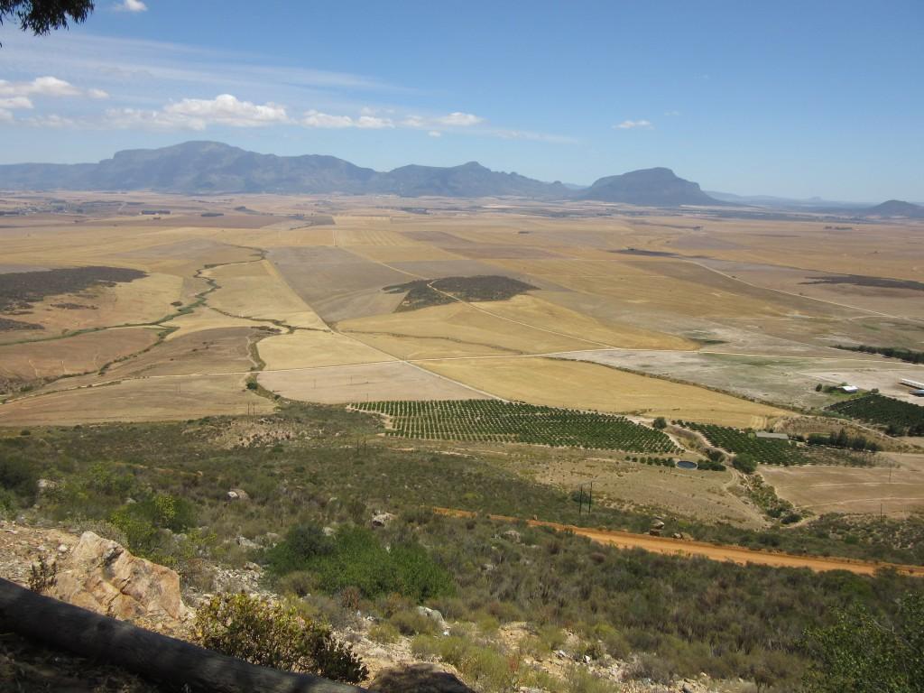 Nomad-Tour-Cederberg-Region-Südafrika