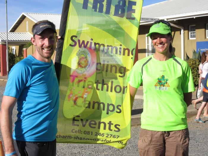 Triathlon T-REX Windhoek