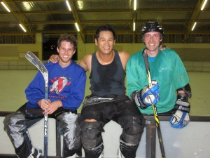 Inlinehockey Blog Travel Sport Life