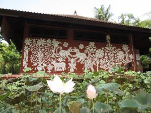 Yoga Kursraum Lotus Haus