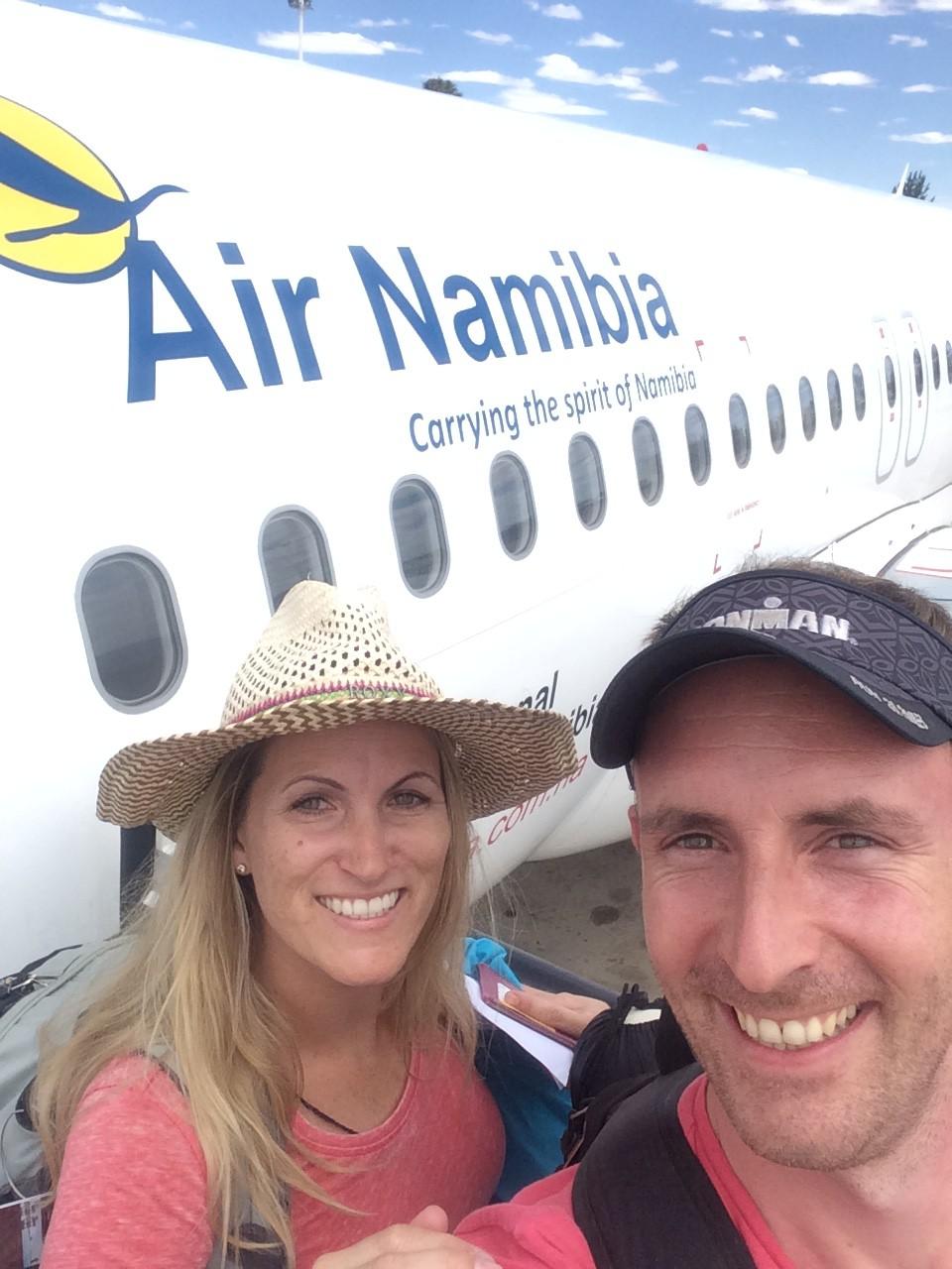 air-Namibia