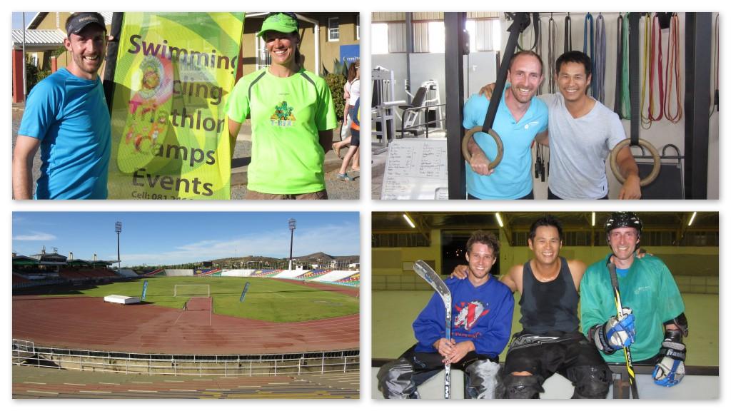 Sport-in-Windhoek