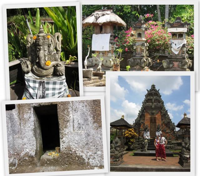 Tempel-in-Bali