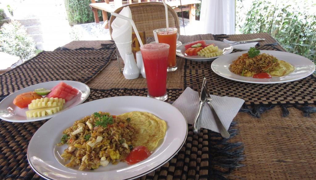 Früchte-und-Reis