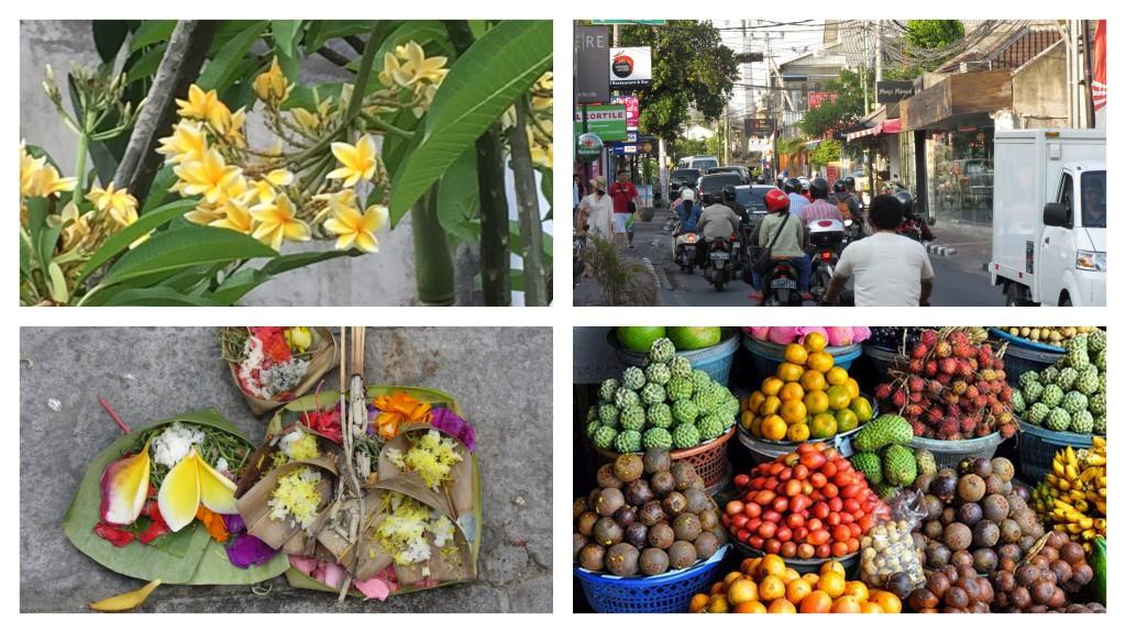Bali-wissenswertes