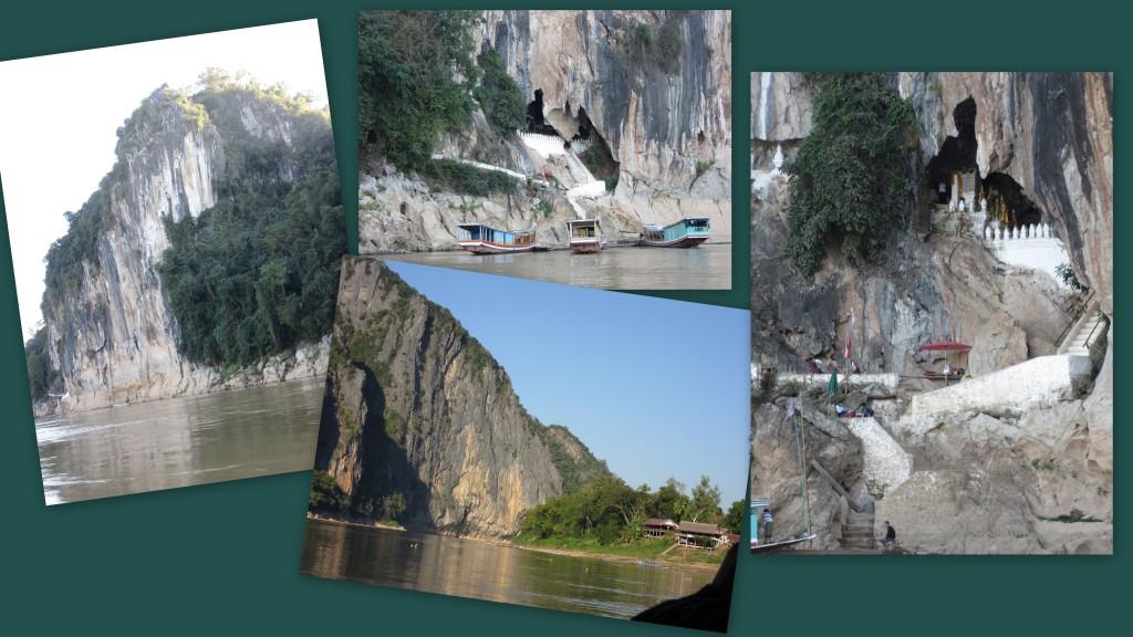 Cave Mekong