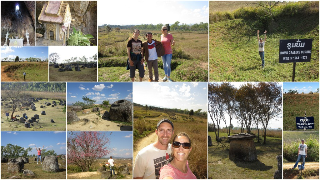 Plain of Jars 1