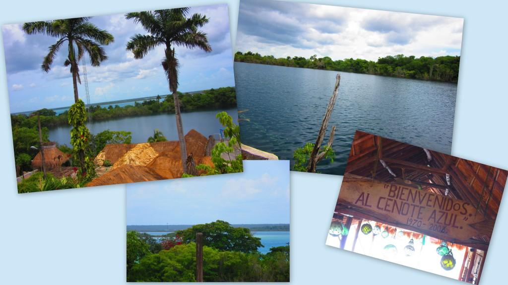 Bacalar Cenote